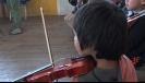 Lonko Mario Neihual y sus Aprendices de Músicos